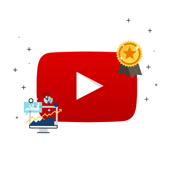 Subskrypcje YouTube
