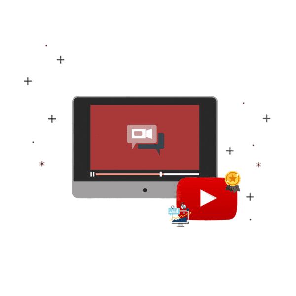 Polubienia Filmu YouTube
